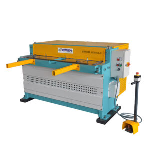 Gearbox Driven Shears