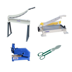 Table & Bench Shears & Tools